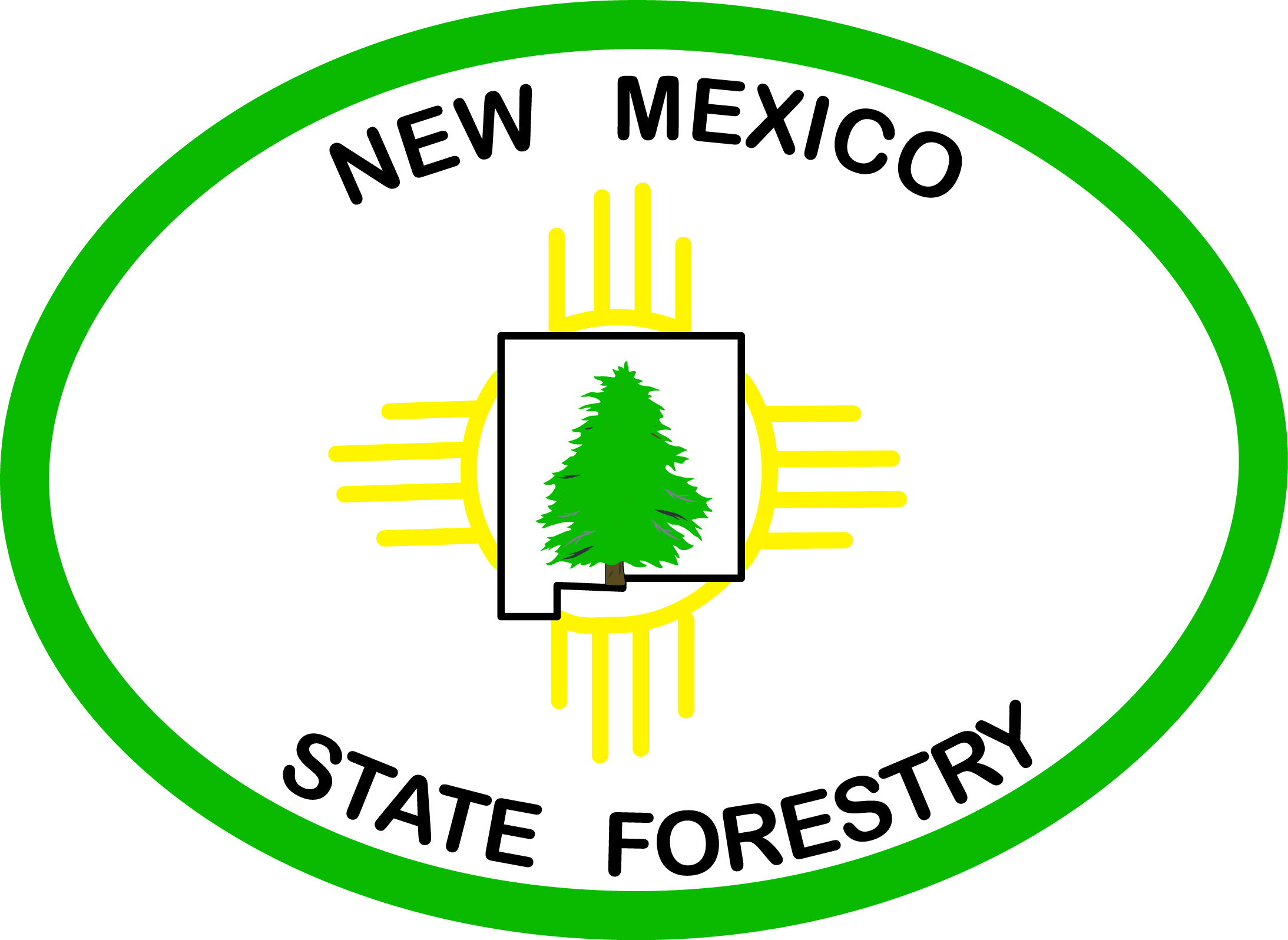 New Mexico State Forestry Division, Energy Minerals and Natural Resources Department