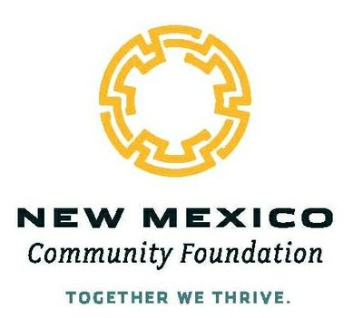 NM Community Foundation Logo