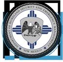 Homeland Security and Emergency Management Logo