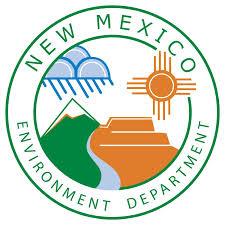 New Mexico Environment Department Logo